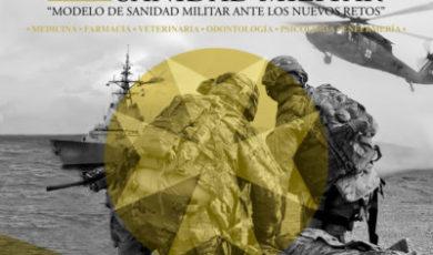 III Congreso Sanidad Militar