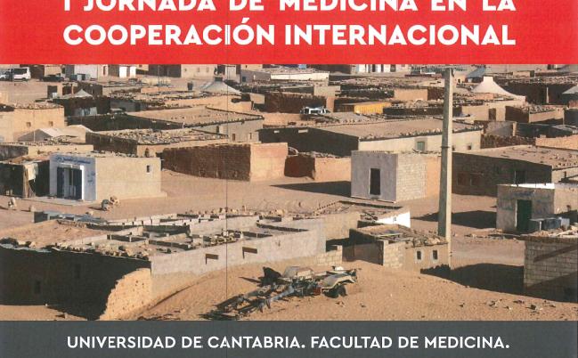 Jornada Medicina Cooperación