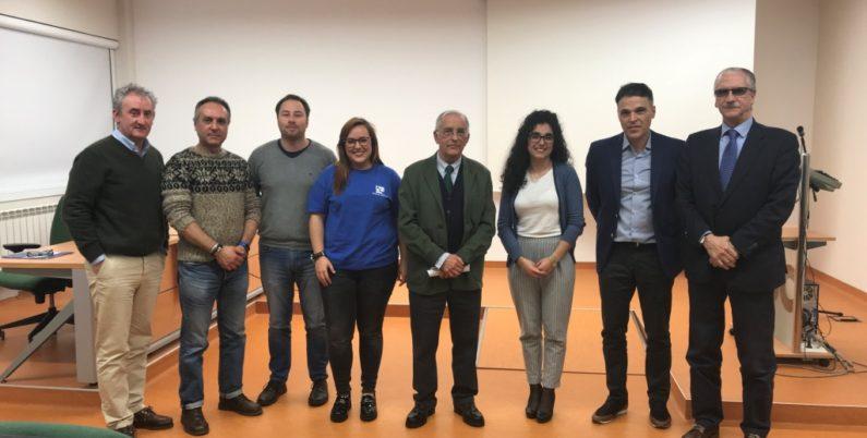 I Jornada de Medicina en la cooperación internacional