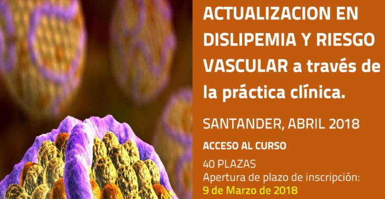 Curso Dislipemia