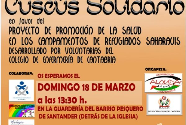 Cuscus solidario
