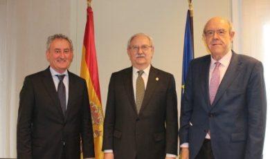 Acuerdo CGCOM y SEDAR